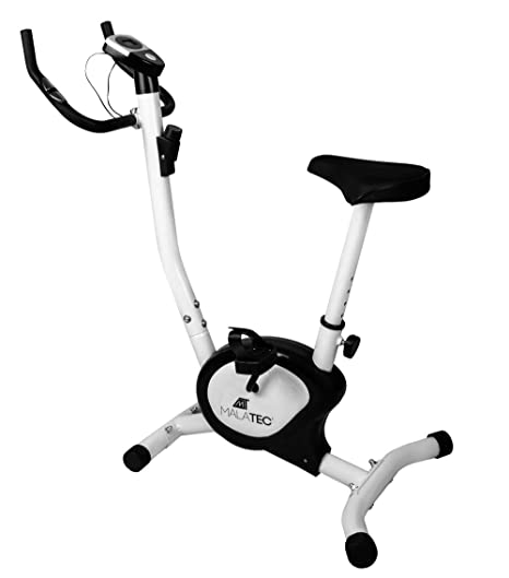 Bicicleta Estática de Fitness Aparato Doméstico Plegable con ...