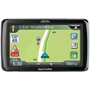 Best Gps For Truckers >> Amazon.com: Magellan RoadMate Commercial Truck GPS ...