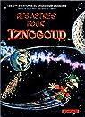 Iznogoud, tome 5 : Des astres pour Iznogoud par Tabary