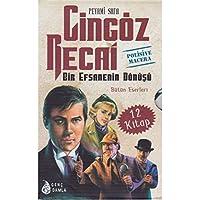 Cingöz Recai (Bir Efsanenin Dönüşü) 12 Kitap Set