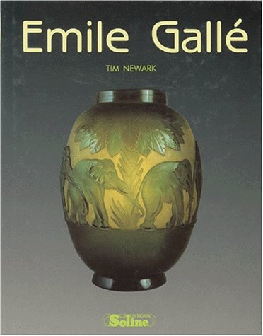 Emile Gallé (French Edition)