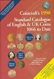 Coincraft's Standard Catalog of English and U. K. Coins, Richard Lobel, 0952622823