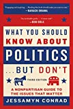 """Engaging and inspiring . . . Reading this book should make you want to vote.""—Barack Obama  In a world of sound bites, deliberate misinformation, and a political scene colored by the blue versus red partisan divide, how does the average educated..."
