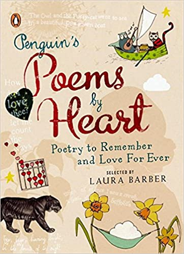 Penguins Poems by Heart