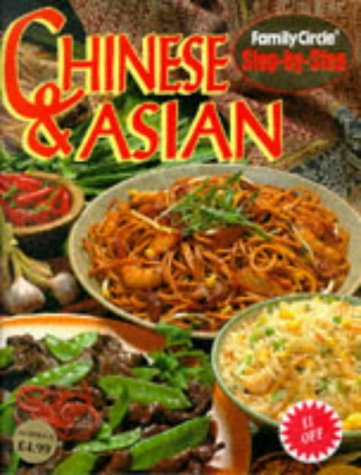 Step-by-step: Chinese and Asian Cookbook (