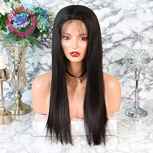 Amazon Com Slove Hair Silk Base Closure 4x4 Silk Closure Human