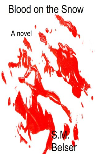 Blood on the Snow (Lena Smirnova Book 1)
