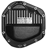 Mag-Hytec Differential Front Cover for 99-12 Ford Super Duty & Excursion 4x4 Trucks