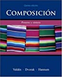 img - for Composici?3n: Proceso y s?-ntesis by Guadalupe Valdes (2007-12-21) book / textbook / text book