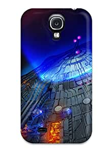New Diy Design Alien For Galaxy S4 Cases Comfortable For Lovers And Friends For Christmas Gifts Sending Screen Protector in Free