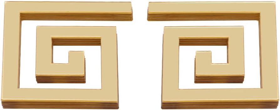 Decoration De La Maison Argent Apparence 3d Moderne Avec Fonction De Reflexion Pour La Decoration De La Chambre De La Maison Pophmn 10 Pieces Autocollant Mural Miroir Acrylique Bricolage Cuisine Maison