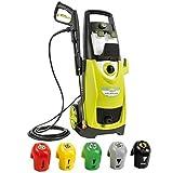 Snow Joe Sun Joe SPX3000-RM 2030 PSI 1.76 GPM Electric Pressure Washer (Certified Refurbished)