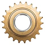 Sunlite Single Freewheel, 22T x 1/8''