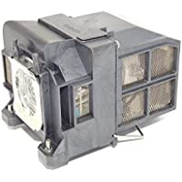 Epson ELPLP75 Replacement Lamp - 230 W Projector Lamp - UHE - 2000 Hour