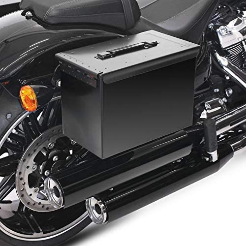 Support Detachable pour Harley Softail Slim 18-20 Droite Sacoche Lateral PA108
