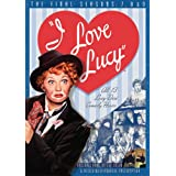 I Love Lucy, The Final Seasons: 7, 8, & 9