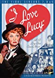 I Love Lucy - The Complete Seasons 7-9