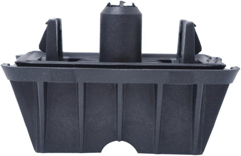 B Baosity 2X Jack Pad,Power Pad,Tampon pour Cric avec Conception Antid/érapante pour BMW E82 E90 E91 51717237195