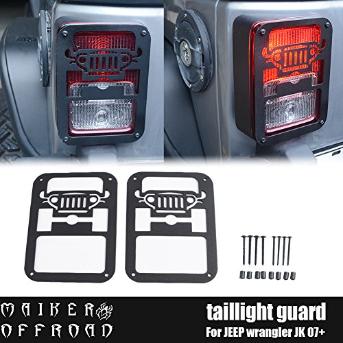 car accessories tail lights - 8