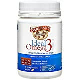 3 PACK: Ideal Omega3 - Softgels - 60 ct.
