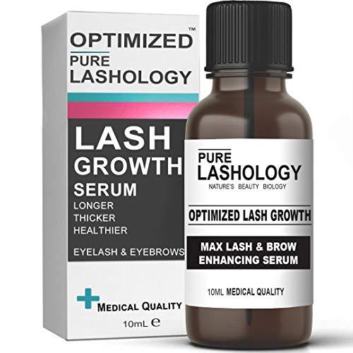 OPTIMIZED Eyelash Eyebrow Enhancer Ginseng product image