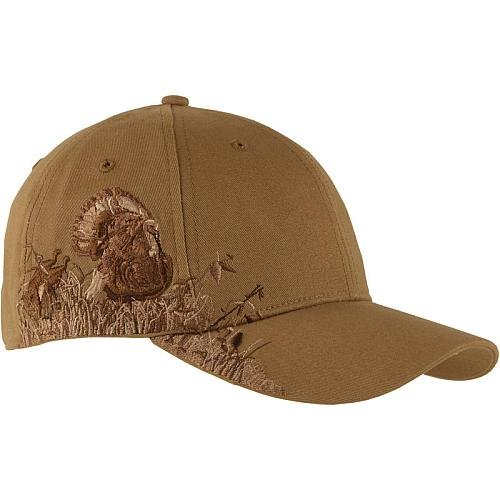 (DRI Duck Turkey Cap Wheat FITS All )