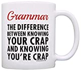 Grammar Joke You You%27re Crap English M
