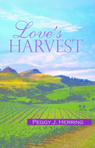 Loves Harvest Kindle Edition By Peggy J Herring Literature