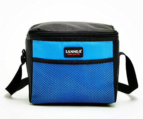 Jumpstar lunch bag, medium size for women, kids, men. great insulation for picnic, work, school