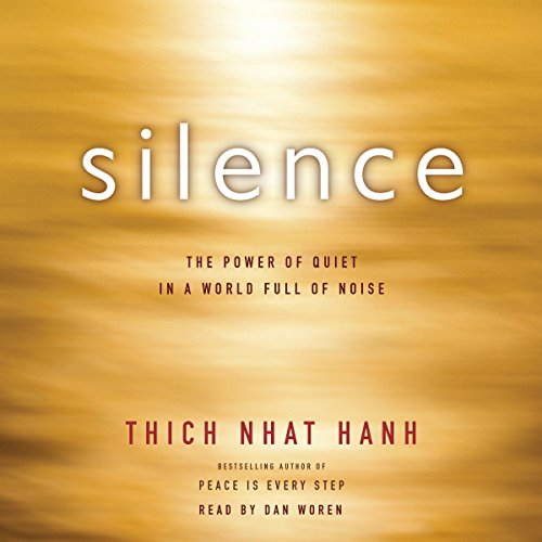 Silence: The Power of Quiet in a World Full of Noise Audiobook [Free Download by Trial] thumbnail