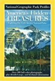 America's Hidden Treasures, U. S. National Geographic Society Staff, 0792270339