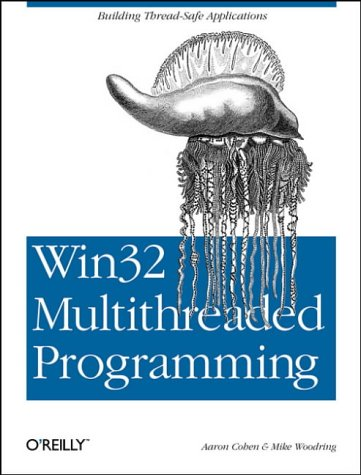Win32 Multithreaded Programming by O'Reilly