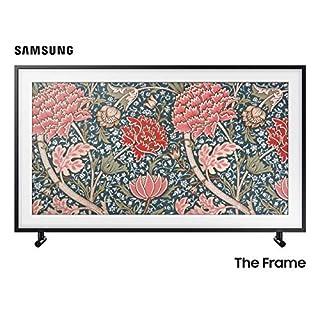 "Samsung QN49LS03RAFXZA Frame 49"" QLED 4K UHD LS03 Series Smart TV (2019) (Renewed)"