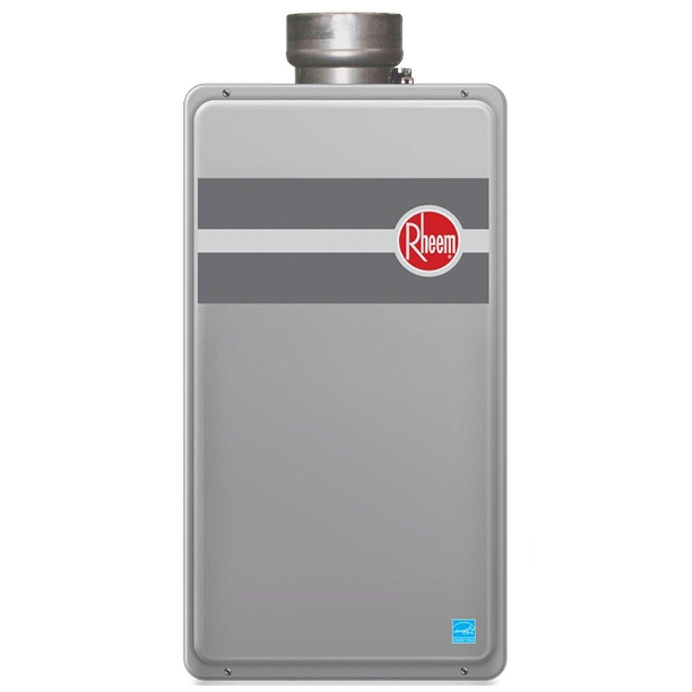 Rheem Rtgh 95dvln Electronic 11000 199900 Btu Gas Tankless