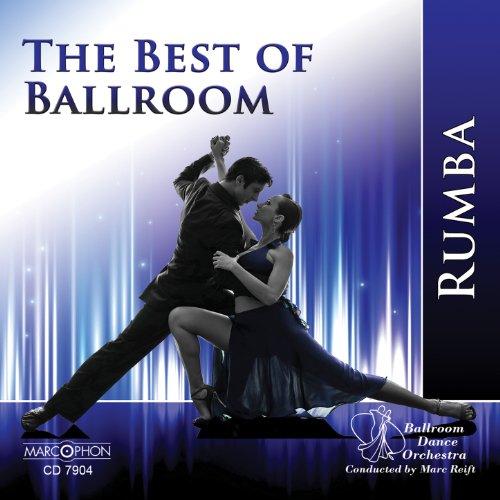 Taki Taki Rumba Dance Mp3: Hot Rumba By Ballroom Dance Orchestra & Marc Reift On