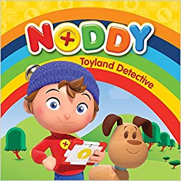 buy noddy toyland detective noddy toyland detective book online at