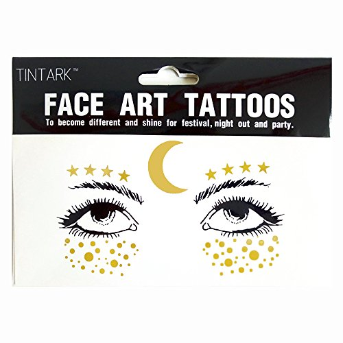 Buy face tattoos