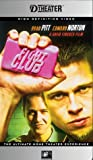 Fight Club (D-VHS)
