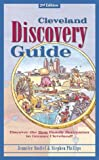 Cleveland Discovery Guide, Jennifer Stoffel and Stephen Phillips, 1886228043
