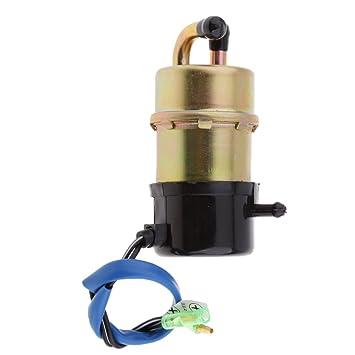 New Fuel Pump For Honda TRX350 TRX350D 4x4 4WD Fourtrax Foreman 350 1986-1989