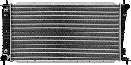 OSC Cooling Products 2719 New Radiator