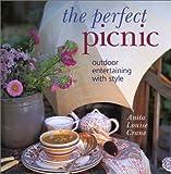 The Perfect Picnic, Anita Louise Crane, 0806954795