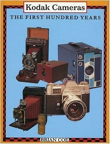 Kodak First One Hundred Years: Amazon.es: Brian Coe: Libros en idiomas extranjeros