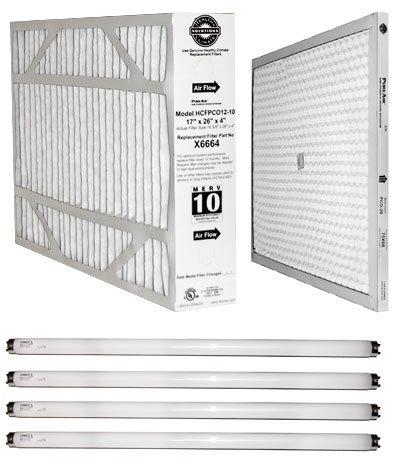 Lennox X8349 Maintenance Kit for PCO-12C Air Cleaner