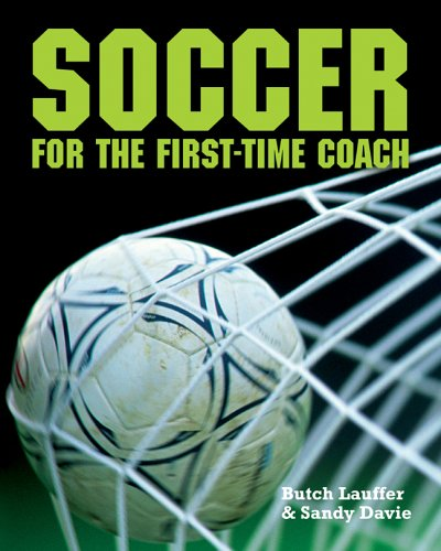 Read Online Soccer for the First-Time Coach pdf