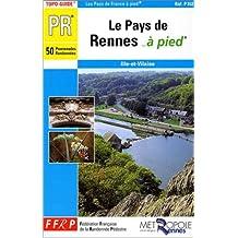 PAYS DE RENNES A PIED PR