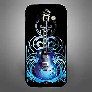 Samsung Galaxy A5 2017 Love guitar