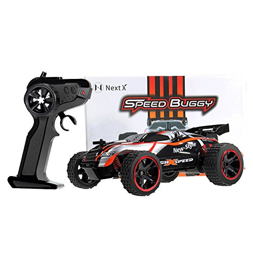 gp-nextx-s601-remote-control-rc-truck-24-ghz-pro-system-118-scale-size-red-in-black