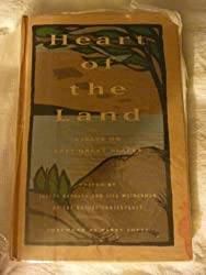Heart of the Land: Essays on Last Great Places by Joseph Barbato (1995-03-07)