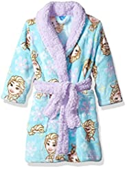 Disney Girls' Frozen Robe